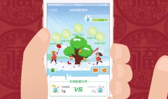 支付宝2018五福集卡攻略:2月6日开启,全民瓜分5亿