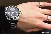 万元内也有高性价比腕表,这些适合日常佩戴的你见过么?