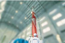 中国首枚民营运载火箭将于10月底发射
